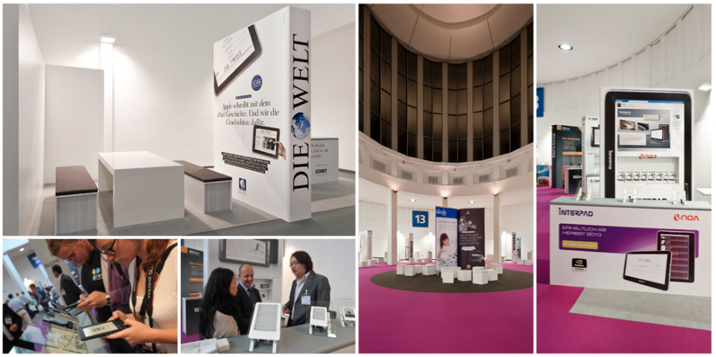 elibrary messe berlin